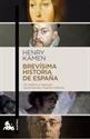 Imagen de Brevísima Historia De España