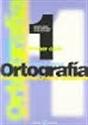 Imagen de Ortografía 2000, 1 Eso, 1 Ciclo