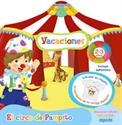 Imagen de El Circo De Pampito. Cuaderno De Vacaciones 2 Años