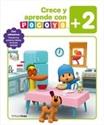 Imagen de Crece Y Aprende Con Pocoyó +2