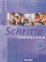 Imagen de Schritte International 6 Kursbuch + Arbeitsbuch