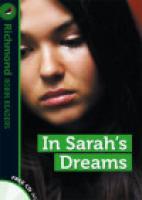 Imagen de In Sarah's Dreams, Level 3. Readers