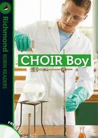Imagen de Choir Boy, Level 3. Readers