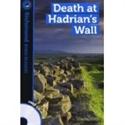 Imagen de Death At Hadrian's Wall, Level 2. Readers