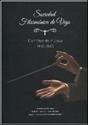 Imagen de Sociedad Filarmónica De Vigo. Cien Años De Música 1915 - 2015