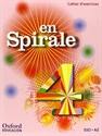 Imagen de En Spirale 4ºeso.(Cahier) Frances