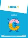 Imagen de Aprender é Crecer, lingua, 1 Educación Primaria (Galicia). Cuaderno