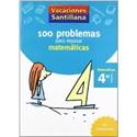 Imagen de 100 Problemas Para Repasar Matemáticas 4 Ep