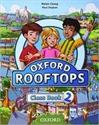 Imagen de Rooftops 2: Class Book