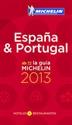Imagen de España Portugal Guia Roja 2013