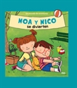 Imagen de Noa Y Nico Se Divierten