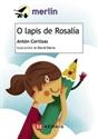Imagen de O Lapis De Rosalía