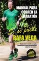 Imagen de Manual para correr la maratón
