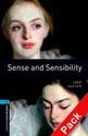 Imagen de Sense And Sensibility CD Pack