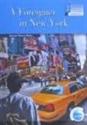 Imagen de A Foreigner In New York