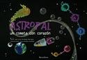 Imagen de Astropal. Un Cometa Con Corazón (Galego)