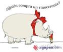 Imagen de ¿quién Compra Un Rinoceronte?