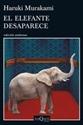 Imagen de El Elefante Desaparece