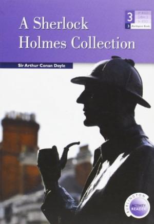 Imagen de A Sherlock Holmes Collection