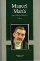 Imagen de Manuel María Obra Poética Completa 1