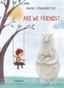 Imagen de Are We Friends?