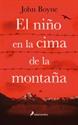 Imagen de El Niño En La Cima De La Montaña