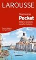 Imagen de Diccionario Pocket Italiano