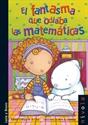 Imagen de El Fantasma Que Odiaba Las Matemáticas