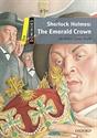 Imagen de Sherlock Holmes, The Emerald Crown