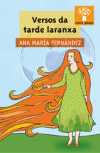 Imagen de Versos Da Tarde Laranxa