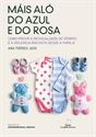 Imagen de Máis Aló Do Azul E Do Rosa