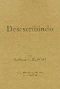 Imagen de Desescribindo