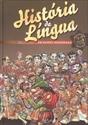 Imagen de História Da Língua Em Banda Desenhada