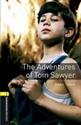 Imagen de Adventures Tom Sawyer (Bkwl.1) +mp3 Pack