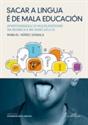 Imagen de Sacar A Lingua É De Mala Educación