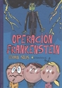 Imagen de Operación Frankenstein