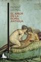 Imagen de El Amor En La Roma Antigua