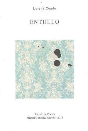 Imagen de Entullo (Premio De Poesia Miguel González Garcés 2016)