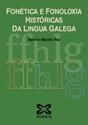 Imagen de Fonética E Fonoloxía Históricas Da Lingua Galega