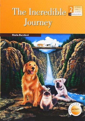 Imagen de The Increible Journey