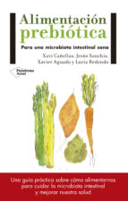 Imagen de Alimentación Prebiótica