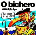 Imagen de O Bichero Vii, De Punta A Chicote