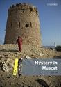 Imagen de Mysrery In Muscat (+mp3)
