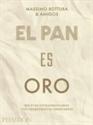 Imagen de El Pan Es Oro