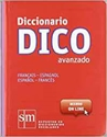 Imagen de Diccionario Dico Avanzado Français-Espagnol, Español-Francés