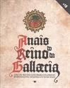 Imagen de Anais Do Reino De Gallaecia.Um Livro De Colorir