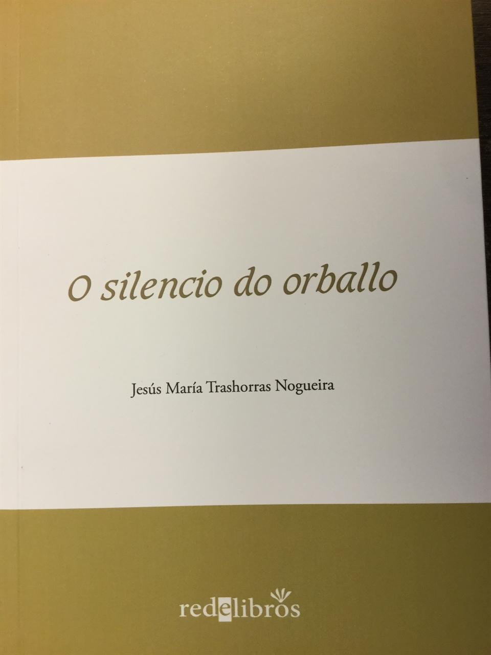 Imagen de O Silencio Do Orballo