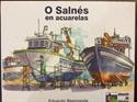 Imagen de O Salnés En Acuarelas