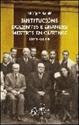 Imagen de Institucións Docentes E Grandes Mestres En Ourense 1846-2005