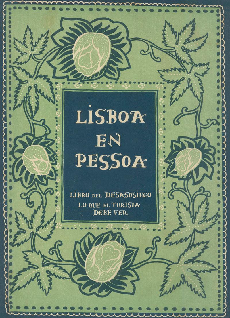 Imagen de Lisboa En Pessoa